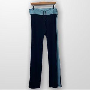 LULULEMON Vintage Straight Legged Yoga Pants